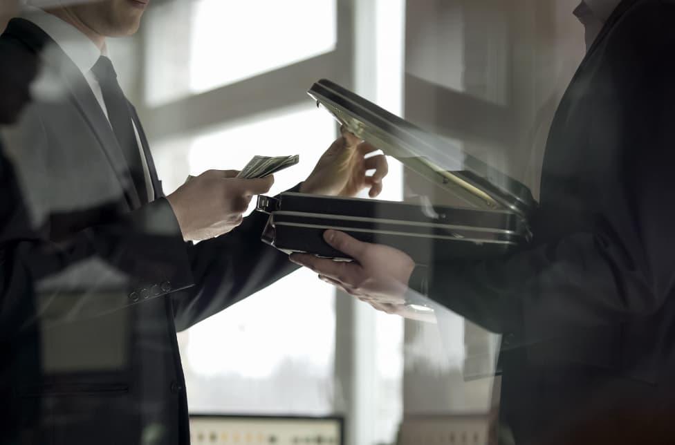 bribery-cases